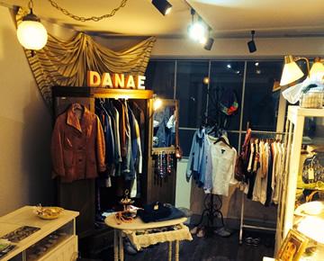 Danae(ダナエ)